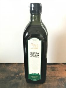 ギリシャ産 エクストラバージンオリーブオイル 「サロニカ 」500ml
