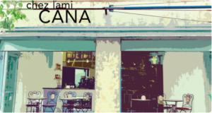 シェ・ラミ・カーナ(chez l'ami CANA) 薬膳フレンチレストラン