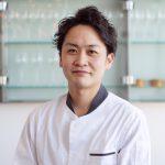 リストランテ・ヒロ青山 山本料理長